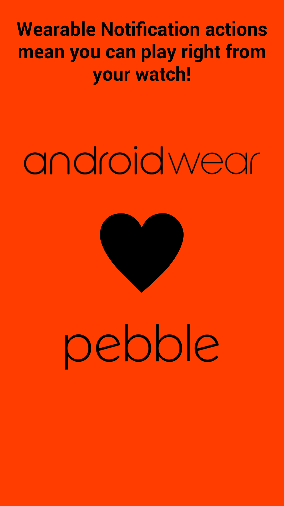 Wearable Compatibility